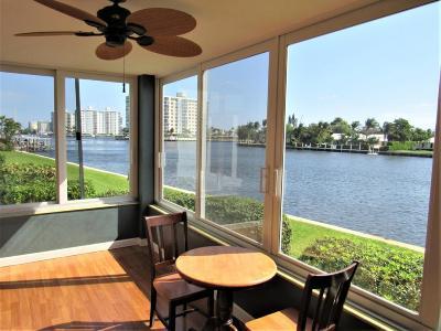 Delray Beach Condo For Sale: 555 SE 6th Avenue #1-D
