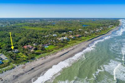 Hobe Sound Rental For Rent: 5 Beach Road