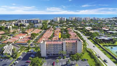 Jupiter Condo For Sale: 1605 S Us Highway 1 #M3-302