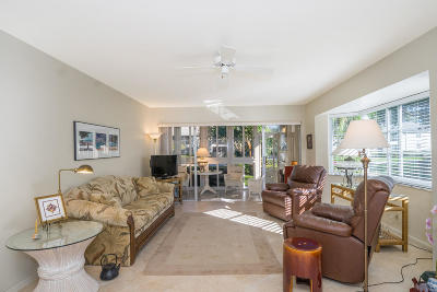 Tequesta Condo For Sale: 4 Garden Street #101n