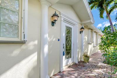 Hobe Sound Single Family Home For Sale: 9254 SE Hawks Nest Court