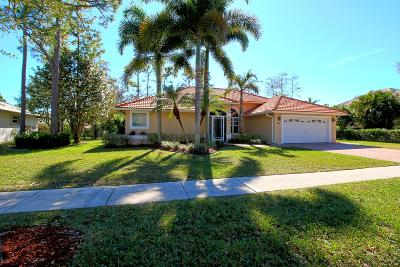 Royal Palm Beach Single Family Home For Sale: 131 Cypress Crescent