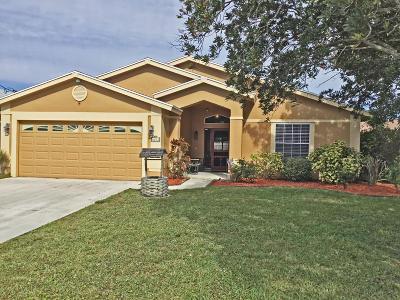 Jupiter Single Family Home For Sale: 6263 Foster Street