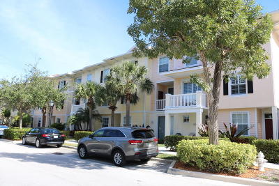 Jupiter Condo For Sale: 245 Murcia Drive #205