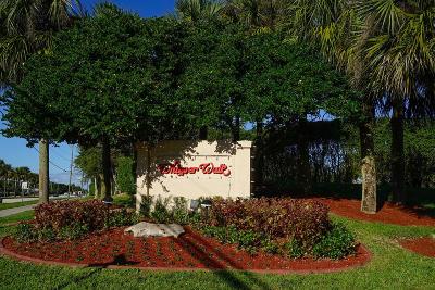 Boca Raton FL Condo For Sale: $140,000