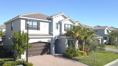 Delray Beach Single Family Home For Sale: 8105 Fire Opal Lane