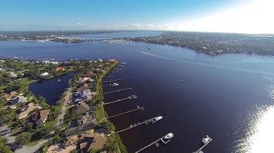 Palm City Single Family Home For Sale: 1292 SW Estates Place