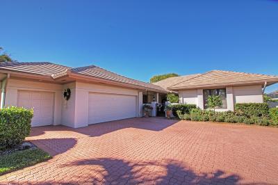 Stuart Single Family Home Contingent: 6021 SE Oakmont Place