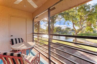 Banyan Springs Condo For Sale: 10126 Mangrove Drive #204
