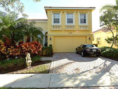 Buena Vida Single Family Home Contingent: 8756 Via Prestigio E