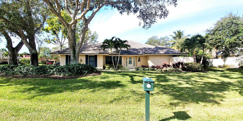Listing: 19 Thurston Drive, Palm Beach Gardens, FL.| MLS# RX ...