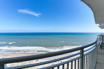Tiara Condo Condo For Sale: 3000 Ocean Drive #32e