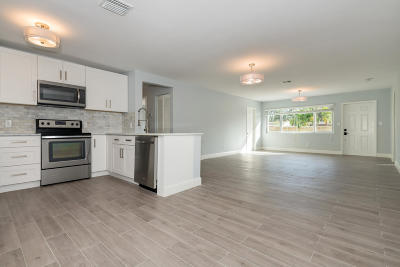 Fort Lauderdale Single Family Home Contingent: 1825 SW 30th Street