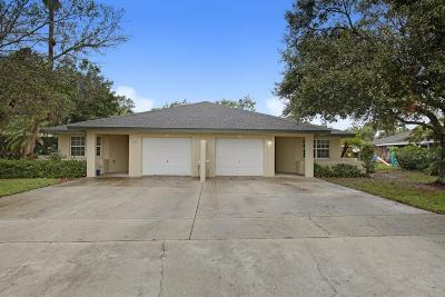 Wellington Multi Family Home For Sale: 1236 Block Island Road