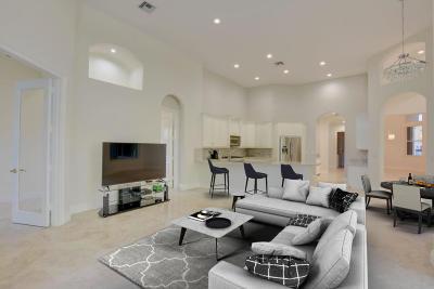 Boca Raton Single Family Home For Sale: 5004 NW 24th Circle