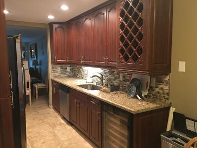 Delray Beach Single Family Home For Sale: 13775 Via Aurora #C