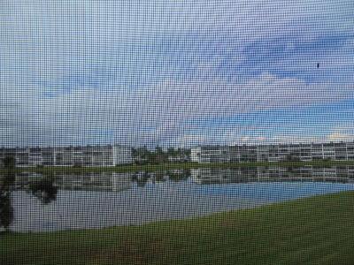 Boca Raton Condo For Sale: 2079 Guildford E E