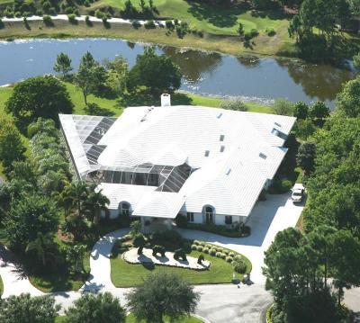 Port Saint Lucie Single Family Home For Sale: 7428 Laurels Place
