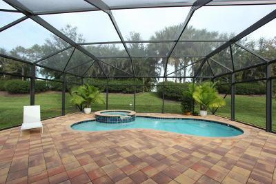 Boynton Beach Single Family Home For Sale: 9885 Yellowfield Drive
