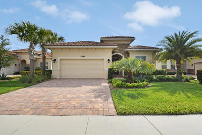 Port Saint Lucie Single Family Home For Sale: 10586 SW Capraia Way