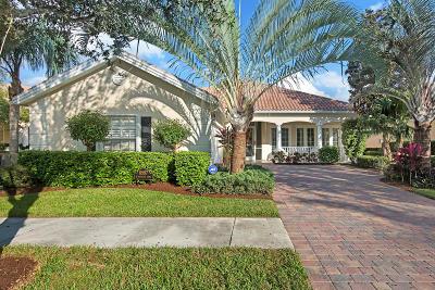 Hobe Sound Single Family Home For Sale: 8597 SE Nicolete Lane