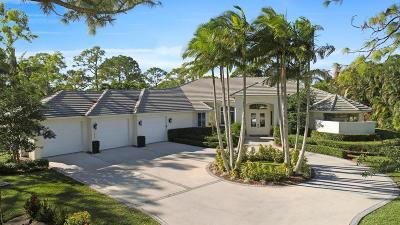 West Palm Beach Single Family Home For Sale: 11843 Keswick Way