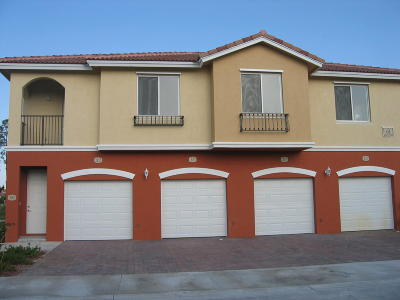 Stuart Rental For Rent: 61 SE Palermo #101