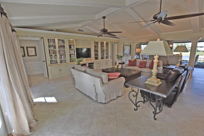 Boynton Beach, Gulf Stream Single Family Home For Sale: 10445 Coralberry Way