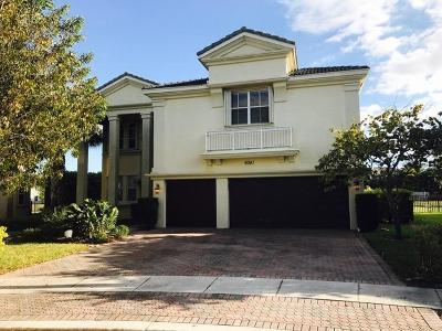 Wellington Single Family Home For Sale: 9341 Glidden Court