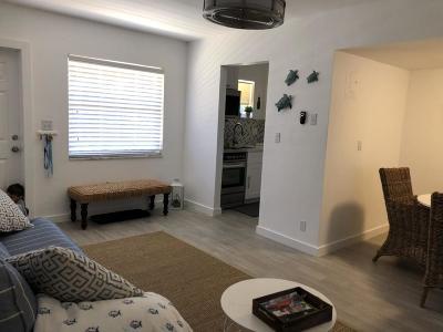 Deerfield Beach Rental For Rent: 90 NE 19th #9