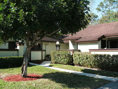 Royal Palm Beach Single Family Home For Sale: 306 Cactus Hill Court