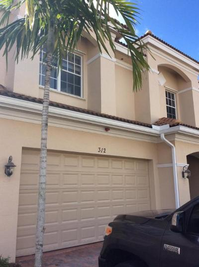 Stuart Rental For Rent: 312 SW Otter Run Place