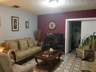 Lantana Single Family Home For Sale: 714 S 12th