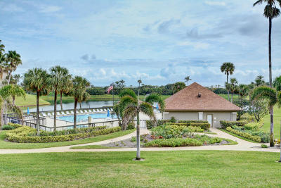 Jupiter Condo For Sale: 401 S Seas Drive #204
