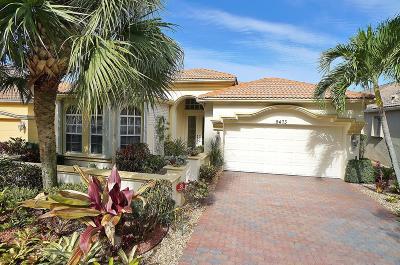 Buena Vida Single Family Home For Sale: 9473 Via Grande W