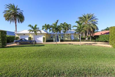 Stuart Single Family Home For Sale: 3091 SE Fairway W