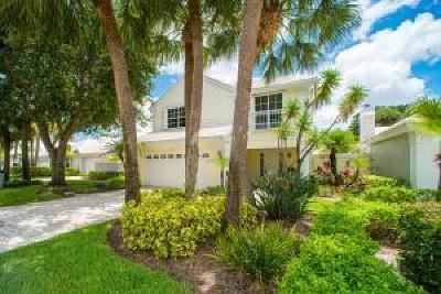Palm Beach Gardens Single Family Home Contingent: 5 Wyndham Lane
