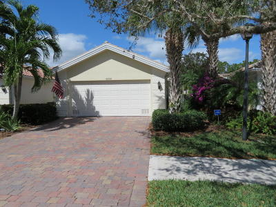 Hobe Sound Single Family Home For Sale: 8558 SE Retreat Drive
