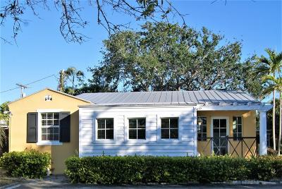Delray Beach Commercial For Sale: 205 George Bush Boulevard