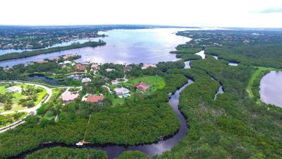 Port Saint Lucie Single Family Home For Sale: 12209 Riverbend Court