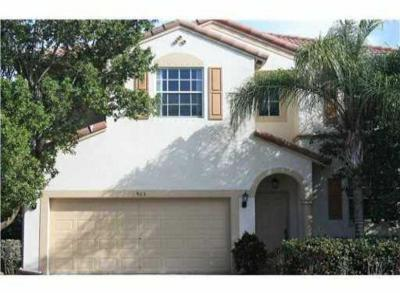 Coral Springs Single Family Home For Sale: 903 NW 126 Avenue