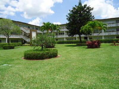 Boca Raton Condo For Sale: 342 Mansfield I