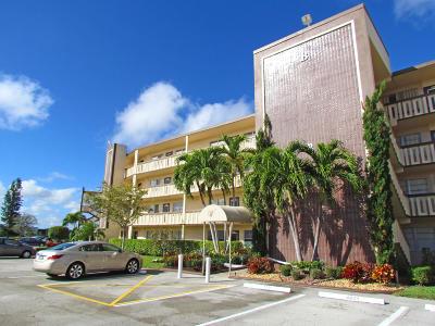 Boca Raton Condo For Sale: 4035 Wolverton B #4035