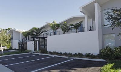 Fort Lauderdale Rental For Rent: 2400 NE 26th Street #7