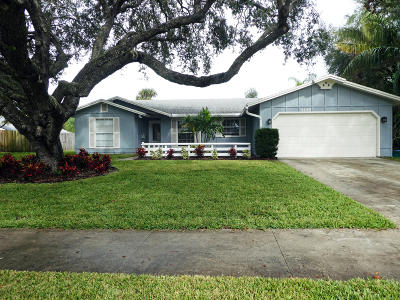 Single Family Home Sold: 4145 Bay Laurel Way
