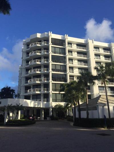 Boca Raton Condo For Sale: 20310 Fairway Oaks Drive #183