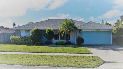 Lantana Single Family Home For Sale: 1055 Palama Way