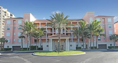 Fort Pierce Condo For Sale: 3014 Windward Drive #1201