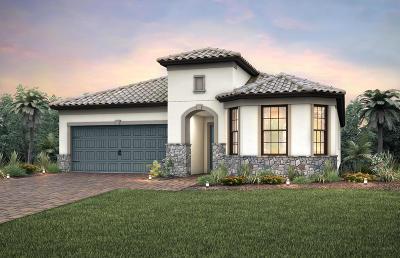 Lake Worth Single Family Home For Sale: 8346 SE Hanoverian Drive
