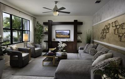 Lake Worth Single Family Home For Sale: 7171 Sandgrace Lane